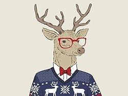 Oh Deer, It's Christmas!