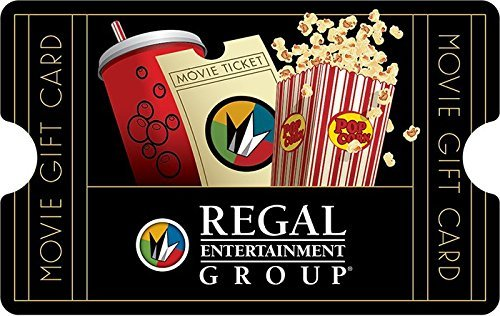 Regal Entertainment