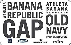 The Gap Brands