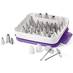 Wilton Master Decorating Tip Set