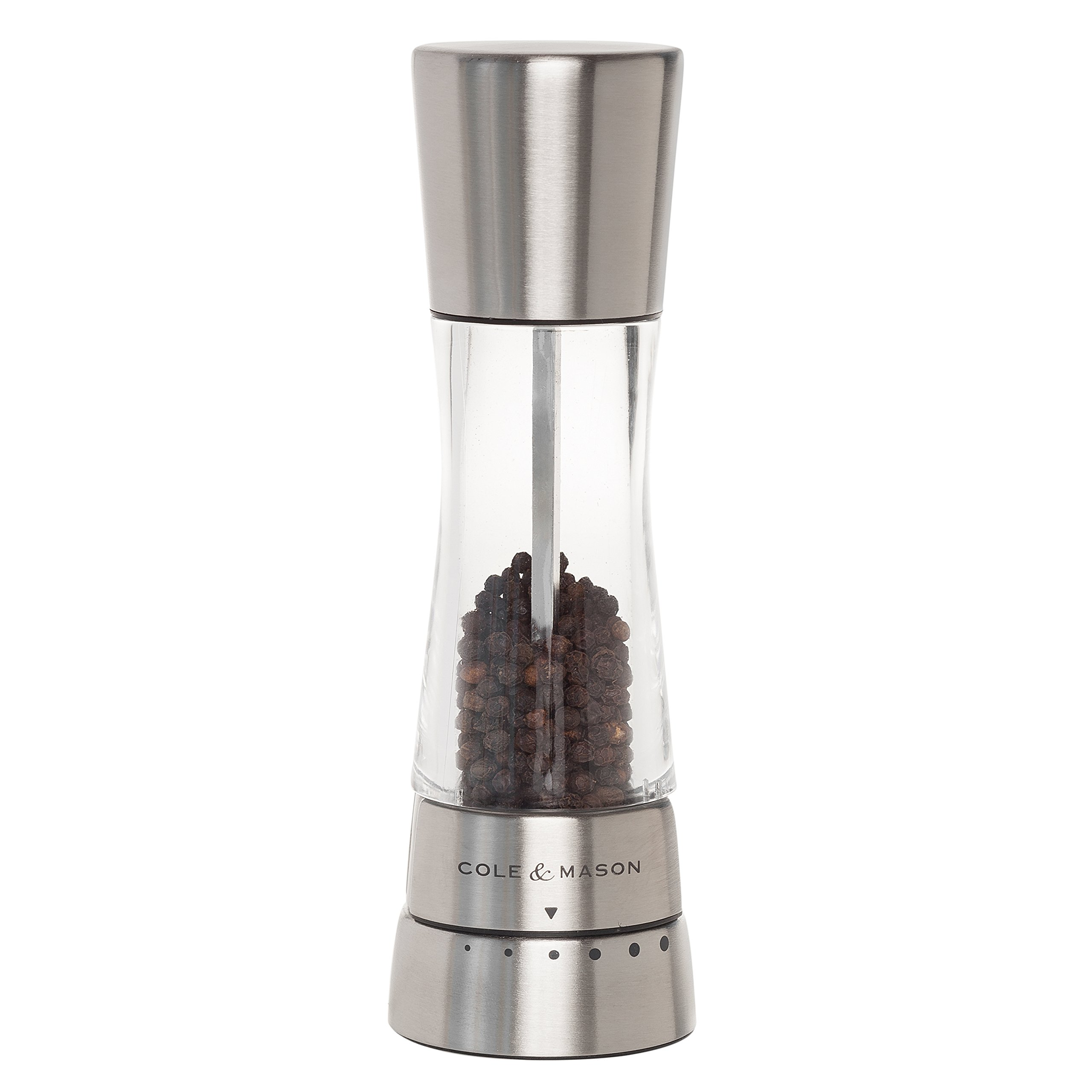 Cole and Mason Gourmet Pepper Mill