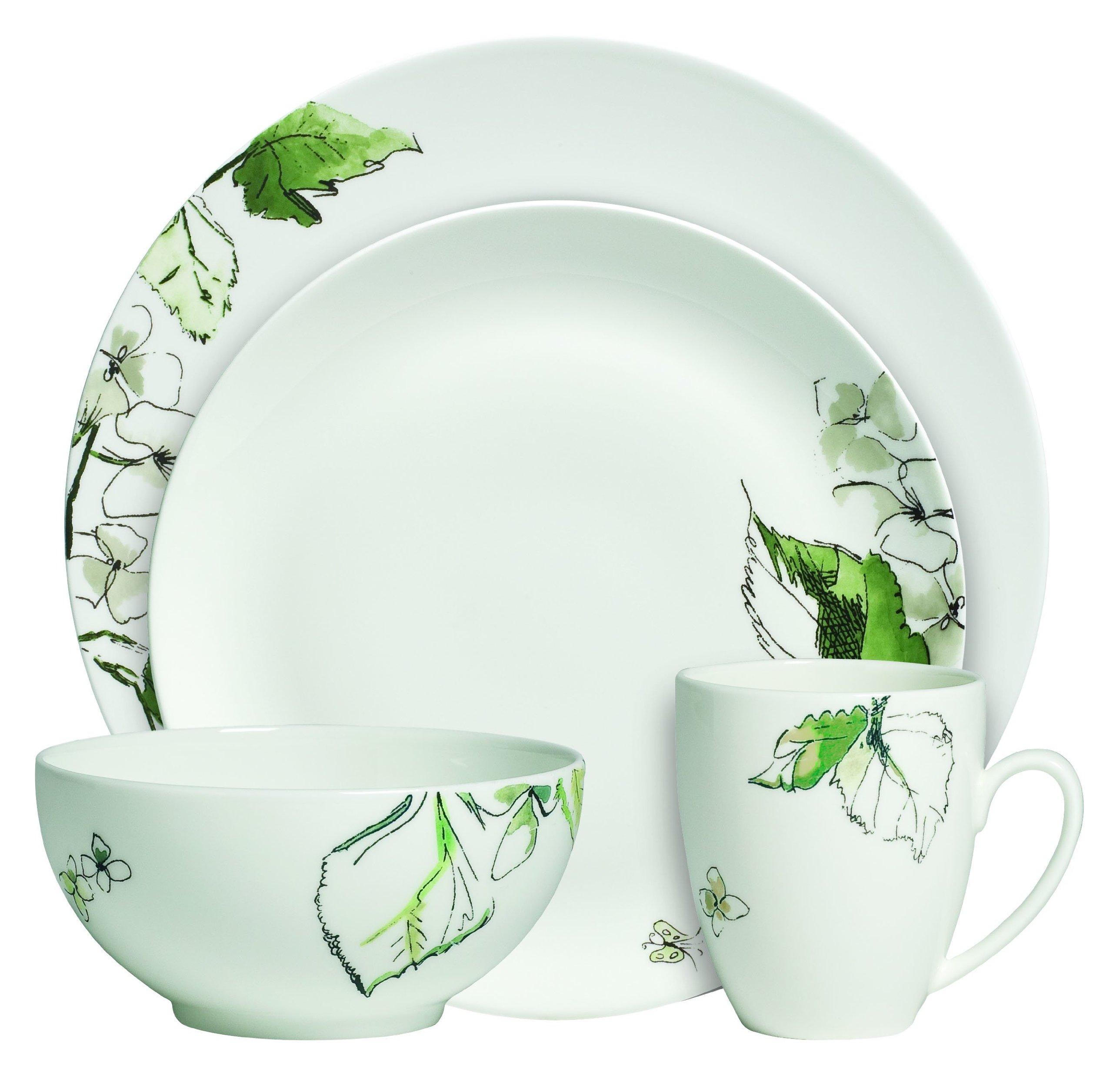 Vera Wang Dinnerware