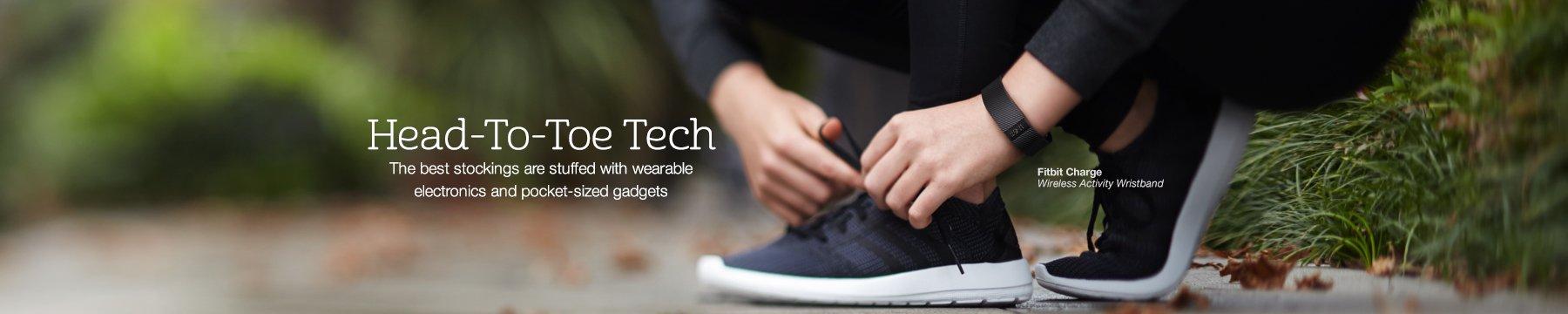 黑色星期五 海淘 智能可穿戴设备