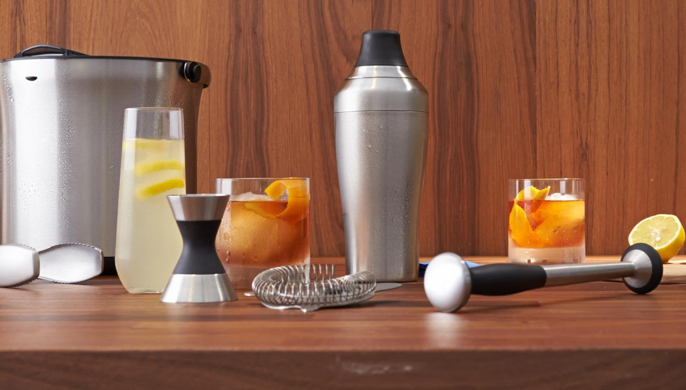 Barware Essentials