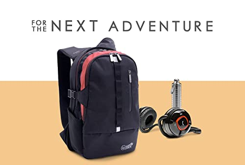 For the Next Adventure