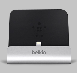 Save 25% on the Belkin ChargeSync Express Dock
