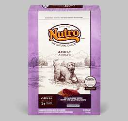 25% off Nutro Sensitive Stomach Dry Dog Food