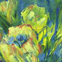 Art - Acrylic Paintings