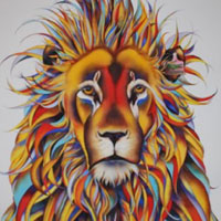 Art - Watercolor Paintings