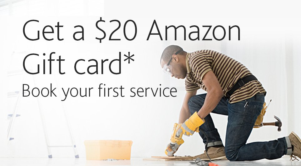 Amazon.com: Home Services: Amazon Home Services