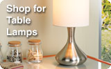 Table Lamps at LampsPlus.com