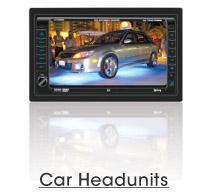 Car Headunits