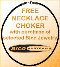 Free Bico Necklace Choker