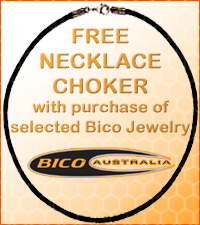 Free Bico Necklace Choker
