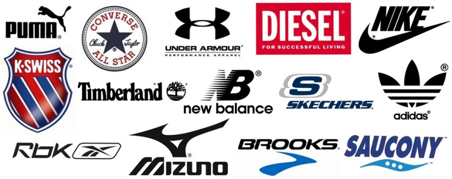 Best Selling Shoe Brands Of All Time