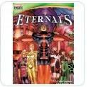 Pre-order Marvel Knights: Eternals