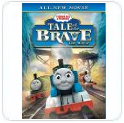 Thomas & Friends: Tale of the Brave Now Available