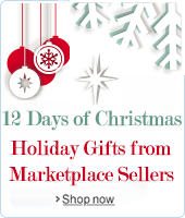 Marketplace Holiday Deals