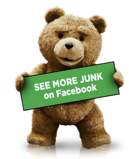 Ted (The Movie_ - facebook.com/tedisreal