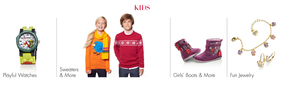 Amazon Fashion Kid's
