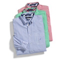 Casual Woven Shirts