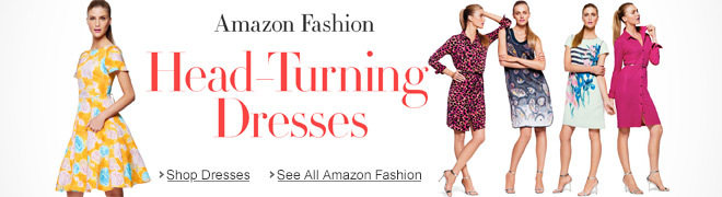 Dress Shop amazon
