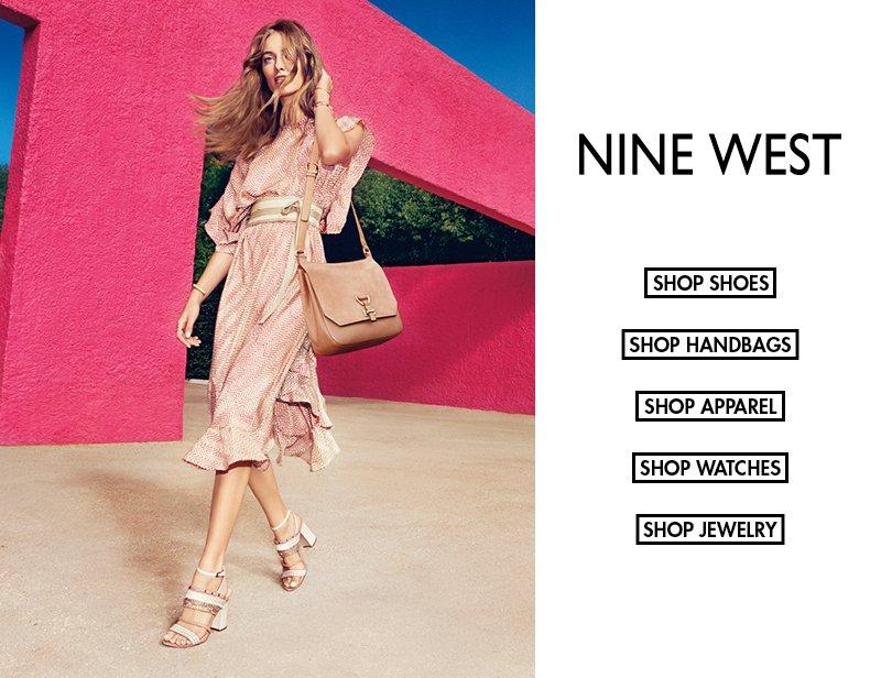 Nine West at Amazon.com