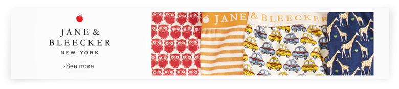 Jane and Bleecker Brand