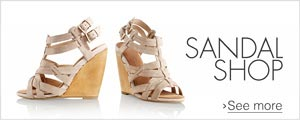 Visit Amazon's Sandal Shop