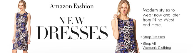Women's New Dresses