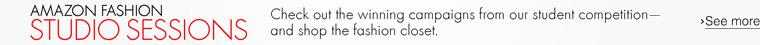 2014 Amazon Fashion Studio Sessions