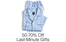 50-70% Off Last-Minute Gifts