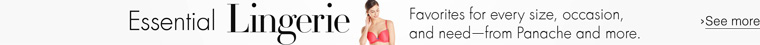 Women's Intimate Apparel Shop