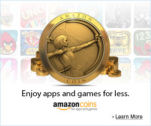 Amazon Coins