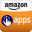 Reacticons App on Amazon market