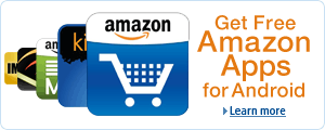 Get Free Amazon Apps for Your Android Device
