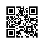 Amazon Appstore QR code, install directly from your phone