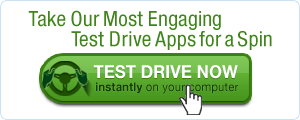 Take Our Most Engaging Test Drive Apps for a Spin
