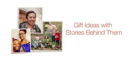 Stocking Stuffers with a Story