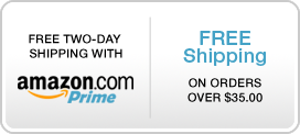 free shipping with prime