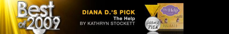 Best of 2009: Diana D