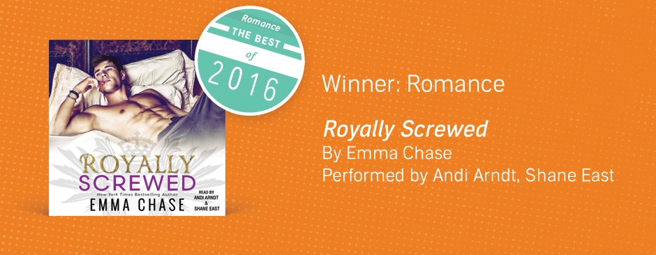 Romance: Royally Screwed by Emma Chase