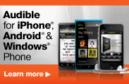 Audible for iPhone