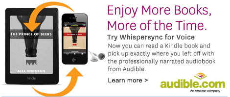 Try Whispersync for Voice