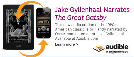 Jake Gyllenhaal Narrates The Great Gatsby