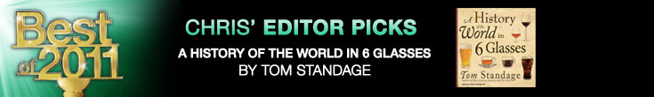 Best of 2011: Chris' Editor Picks