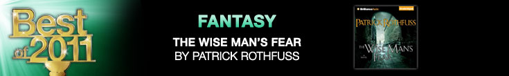 Best of 2011: Fantasy