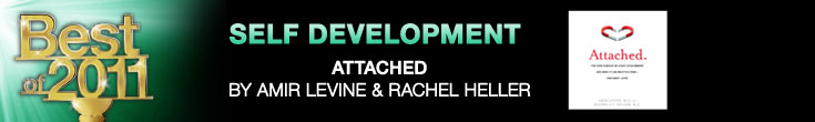 Best of 2011: Self Development
