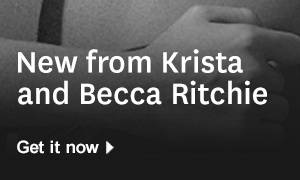 New from Krista and Becca Ritchie.  Get it now.