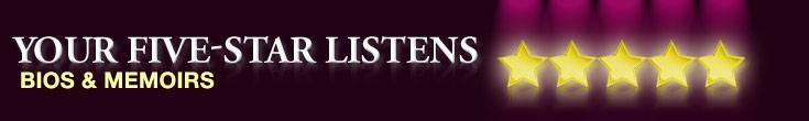 Five Star Listens